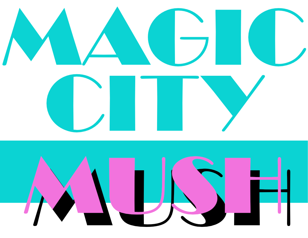 Magic City MUSH
